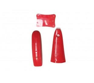 Plasticos Mini trial Xispa25