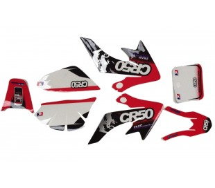 Sticker CRF50 INFmoto CR50