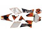 Sticker KTR 2014 3M MonsterPRO