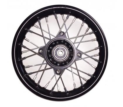 """Front wheel spokes 10"""""""