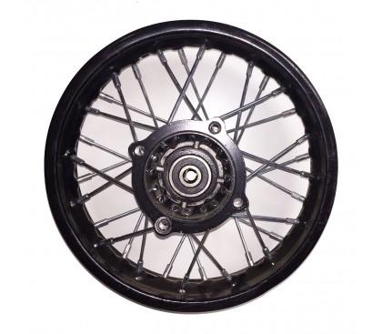 """Rear wheel spokes 10"""""""