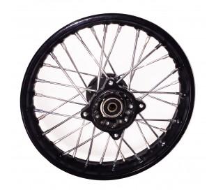 """Front wheel spokes 12"""""""