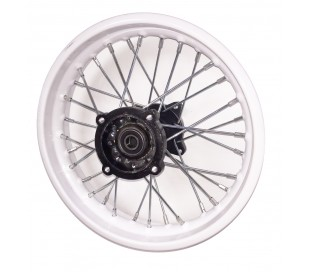 Rear wheel spokes 12""