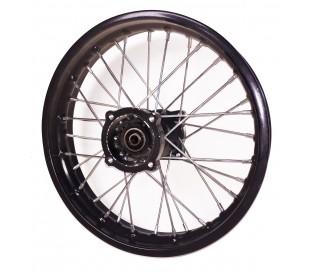 """Rear wheel spokes 14"""""""