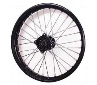 """Front wheel spokes 17"""""""