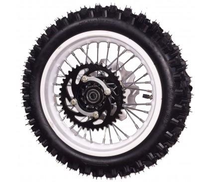 """Rear wheel spokes 12"""" COMPLETE"""