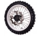 """Front wheel spokes 14"""" COMPLETE"""