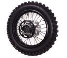 """Rear wheel spokes 14"""" COMPLETE"""
