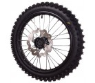 """Front wheel spokes 17"""" COMPLETE"""