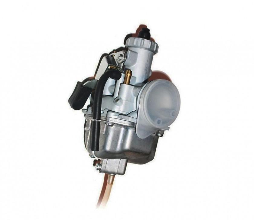 Mikuni carburetor PZ26 22mm