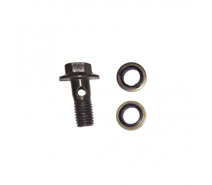 8mm hollow screw