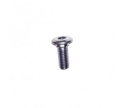 Long screw brake disc
