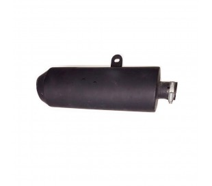 Silencioso SP125 Homologado E11
