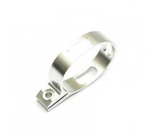 Oval clamp cnc aluminiun