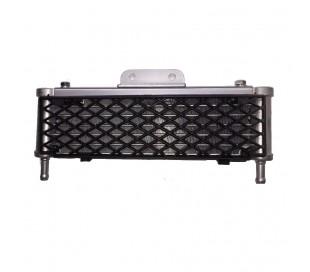 Metallic radiator 24 cm flanges