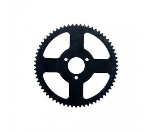 Rear sprocket 25H