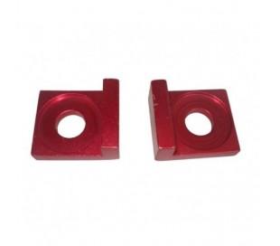 Topes anticaida manillar CNC