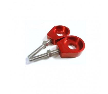 Round chain tensioner cnc