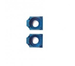 Chain tensor cnc milimetrado