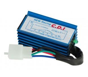 CDI Racing 1 clema