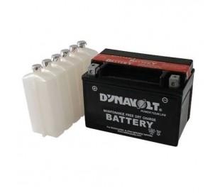 Acid battery 12V