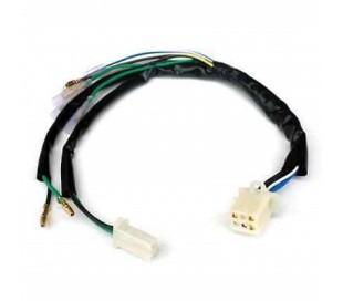 Wiring CDI 1 clema