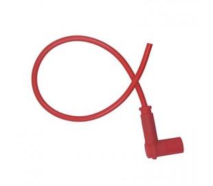 Cable bobina de altas silicona