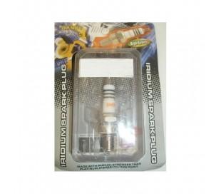 Spark plug Bando iridium Pitbike 4t