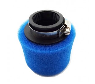Filtro de aire esponja 38mm