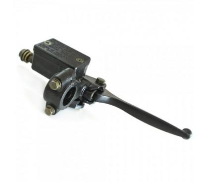 Big pump brake