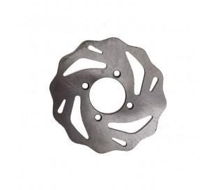 SX50 front brake disk