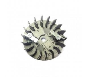 Plato magnetico con levas