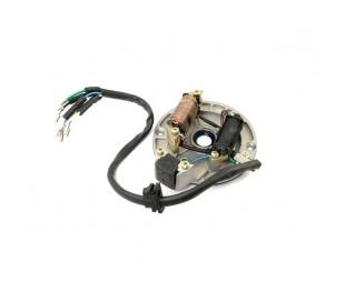 Encendido LF 4t con salida de corriente