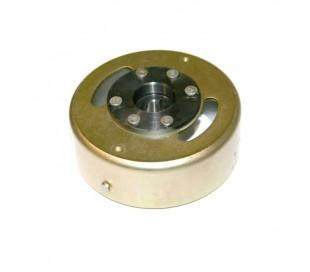 Magnetic flywheel LF 4t