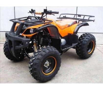 Atv ARMY 125cc 4t with reverse gear