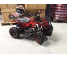 Pocket Atv ARMY 50cc 2t Wheel 6""