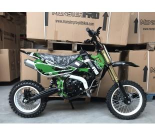 Pit cross KLX 140cc