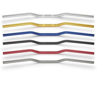 Handlebars 28mm medium FAT BAR