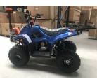 Atv SPORT 110cc 4t With remote control