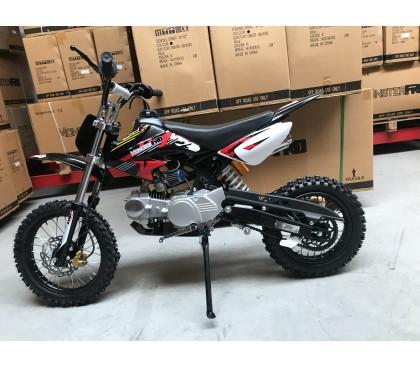 Pit Cross CRX 110 ruedas 12 10