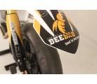 Pit motard 190M Beebad mod. 2020 5 velocidades cambio rapido invertido y escape GP