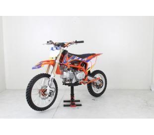 SX140 XL 14cv 4 velocidades ruedas 17 14