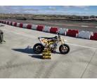 Pit motard 190M Beebad mod. 2020 FULL EQUIP