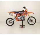 SX125 12cv 4 velocidades ruedas 14 12