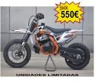 Mini cross MX50 2t