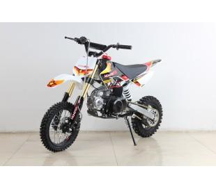 SX110 semiautomatica ruedas 12 10