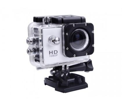Video cámara deportiva 720p HD (sin bateria)