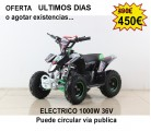 Pocket Atv RACER 49cc 2t Pull start Wheel 6""