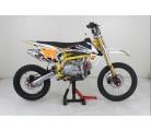 SX125 XL 12cv 4 velocidades ruedas 17 14