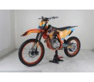 WRX 250 19cv 5 velocidades ruedas 19 16